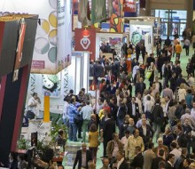Comienza Fruit Attraction 2015