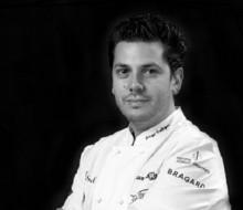 Diego Gallegos, Cocinero Revelación 2015
