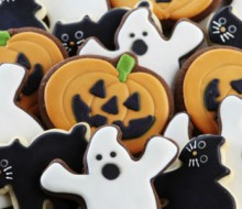 Planes para un Halloween gastronómico