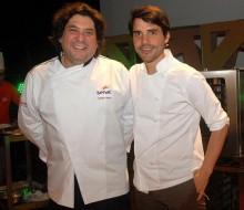 Gastón Acurio y Virgilio Martínez abrirán una embajada gastronómica en Londres