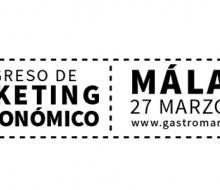 VI Congreso de Marketing Gastronómico