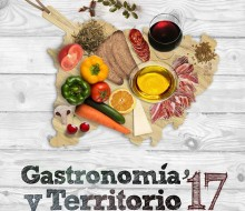 """""""Gastronomía y Territorio"""" en Salamanca"""