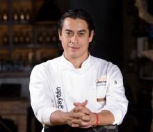 Embajadores de la auténtica cocina mexicana