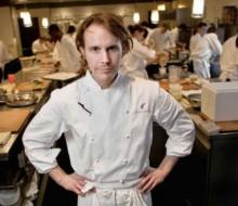 Grant Achatz cocinará en Madrid con David Muñoz