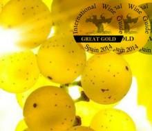 International Wine Guide 2014