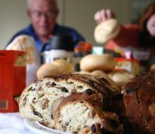 Tener hambre mejora nuestra memoria
