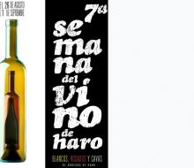 Arranca la Semana del Vino de Haro