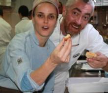 Helena Rizzo es la mejor cocinera del mundo