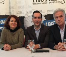Rafael Ansón y la gastronomía española
