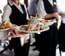 Informe sobre tendencias en Gastronomía y Hostelería 2017