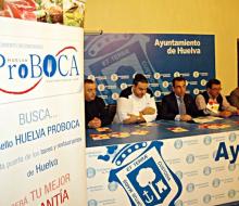 Presentadas las jornadas gastronómicas de Huelva
