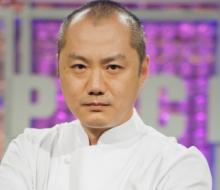 Hung Fai saca sus cuchillos de Top Chef