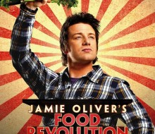 Jamie Oliver y su Food Revolution