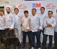 II Jam Session con alimentos de Madrid