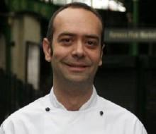 El cocinero José Pizarro se pone el delantal en Cáceres