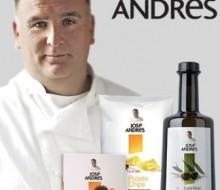 José Andrés lanza una línea de alimentos españoles en EE.UU.