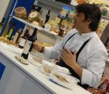 Cumbre gastronómica en Málaga
