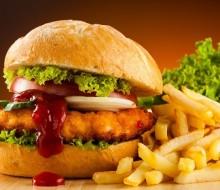 ¿Quién inventó a los tres reyes del fast food?