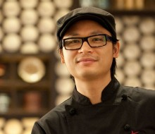 Luke Nguyen, el referente de la gastronomía vietnamita