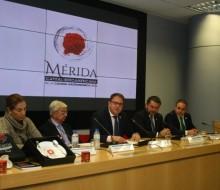 Las grandes citas del año en Mérida
