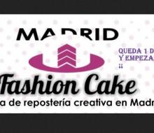 Madrid presenta su primera feria de repostería creativa