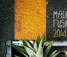 Candidatos al premio Cocinero Revelación Madrid Fusión 2014
