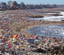 9º Festival Gastronómico de Mar del Plata