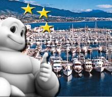 La Guía Michelin 2015 se presentará en Marbella
