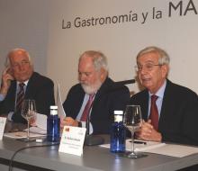Gastronomía y Marca España