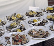 Fiestas gastronómicas del verano en Galicia