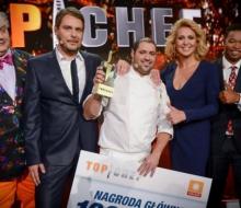 Un argentino, primer Top Chef Polonia
