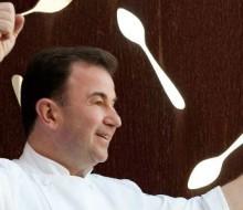 Berasategui abrirá dos restaurantes en Madrid y uno en Lisboa