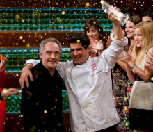 Se busca al segundo Master Chef España