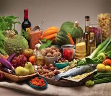 Semana de la Dieta Mediterránea