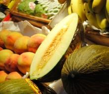 Crecen las exportaciones de frutas y hortalizas