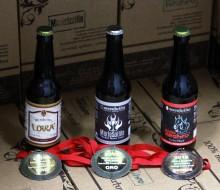Campeonato Nacional de Cervezas