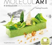 Cocina molecular al alcance de todos