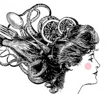 Mujeres + Gastronomía + Innovación