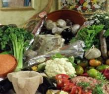 Gastronomía de la Región de Murcia