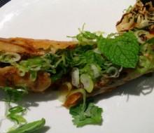 Nakeima, la fusión de la gastronomía asiática