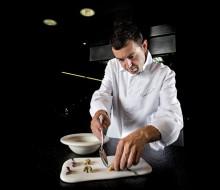 Ricard Camarena abre nuevo restaurante en Valencia