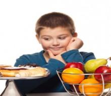 Nutrición infantil en verano