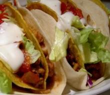 La verdadera historia de la cocina Tex-Mex