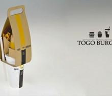 Un innovador packaging para nuestra comida rápida