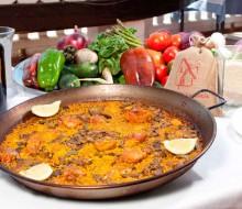 Paella de Cullera