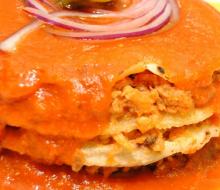 La gastronomía de Campeche, Patrimonio de la Humanidad
