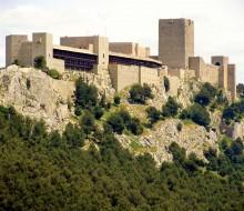 El parador de Jaén apuesta por la gastronomía