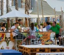 Pellizquitos vuelve a Málaga con el verano