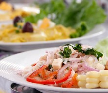 Primer Congreso Internacional de Gastronomía en Perú