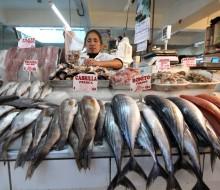 Cómo evitar el mercurio del pescado